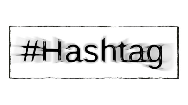 Come usare gli hashtag nel modo corretto