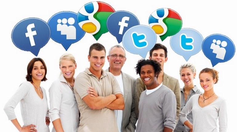 Comunicazione umana nei social media