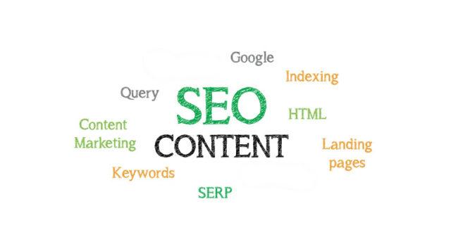 Come scrivere dei contenuti SEO che piacciano a Google
