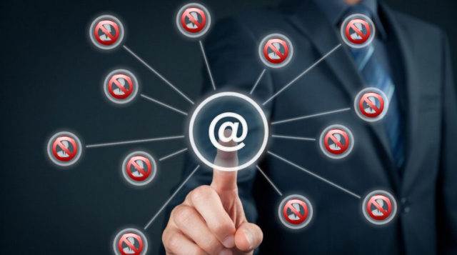 Errori nel direct email marketing
