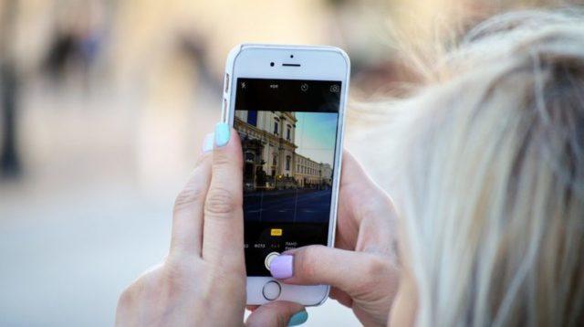 Creare foto di qualità su Instagram