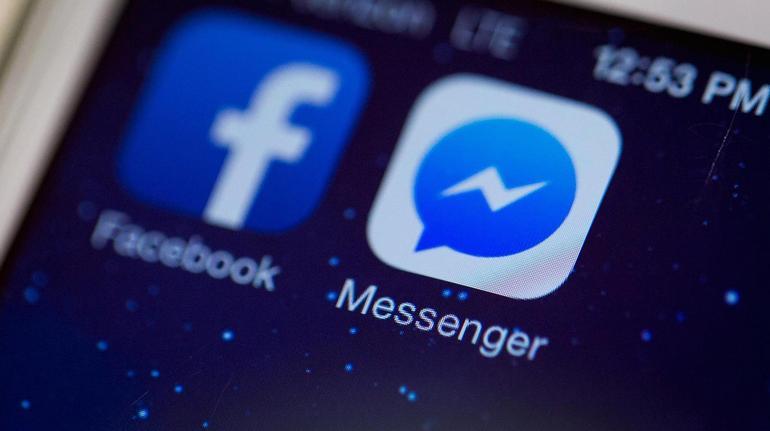 Facebook sta testando nuove forme di sponsorizzazione all'interno di Messenger