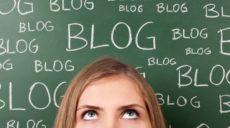 Come gestire un blog