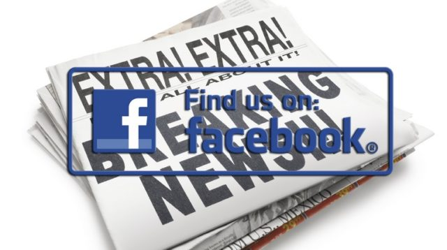 Il Facebook Journalism Project