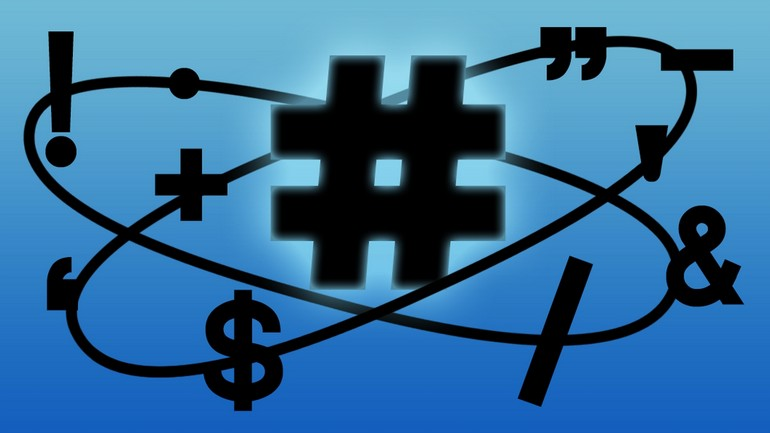 Come usare gli hashtag e non fare errori