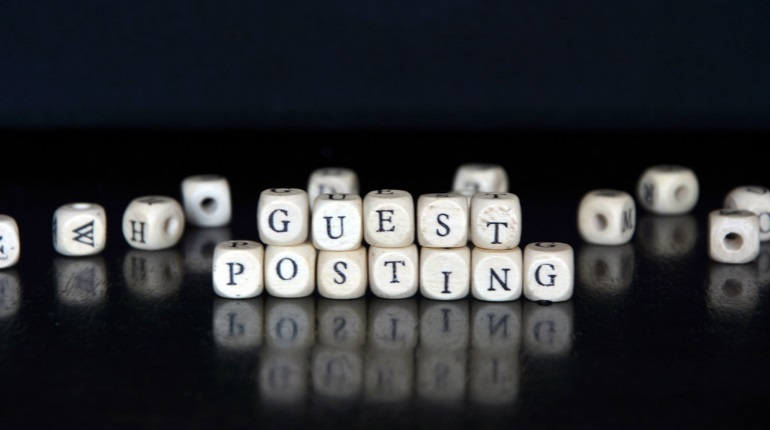 Guida a un guest blogging efficace