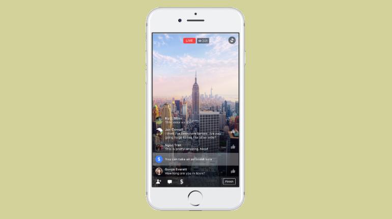 Video su Facebook: cosa cambia con le nuove opzioni di monetizzazione?