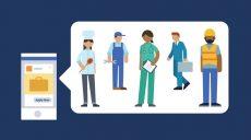Facebook introduce la possibilità per le aziende di postare offerte di lavoro