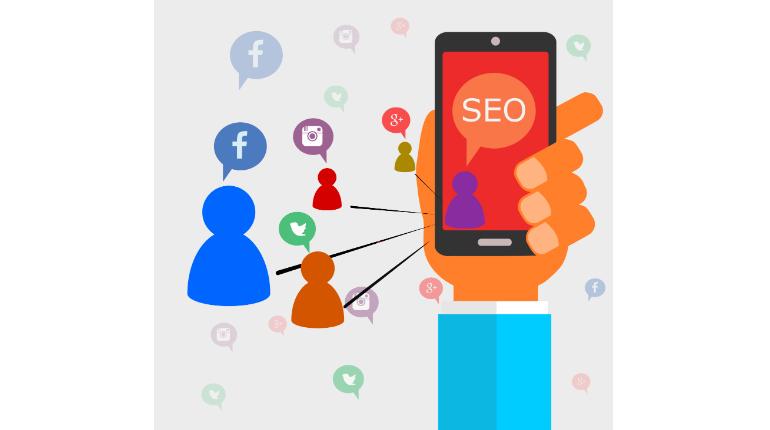 Le attività svolte sui social media possono migliorare la SEO di un sito?