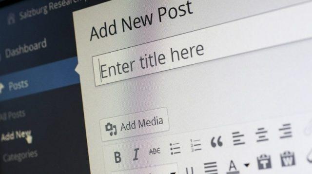 Tipi di post per content marketing di successo