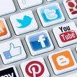 Aggiornare gli account e le pagine dei social media