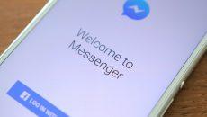 Facebook messenger per le aziende