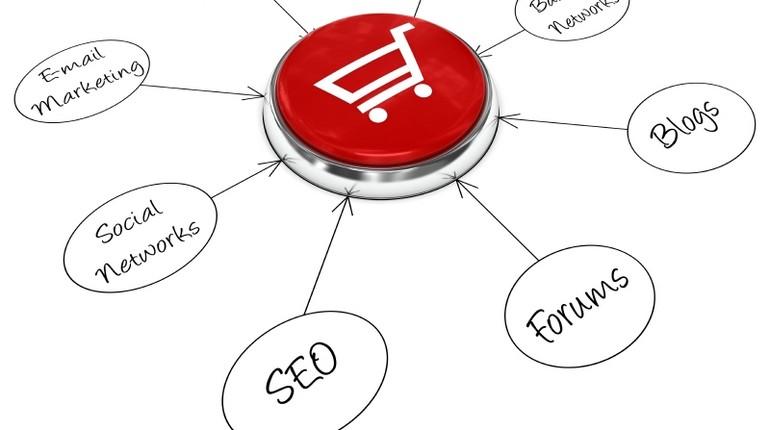 Tecniche SEO per siti e-commerce