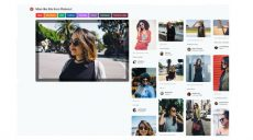 Pulsante del browser di Pinterest: adesso sarà possibile fare una ricerca per immagini