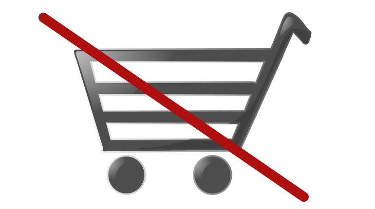 4 errori da evitare per un e-commerce di successo