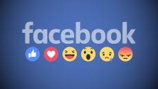 Sfruttare al meglio le reaction in Facebook