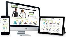 Come migliorare il design di un sito di e-commerce