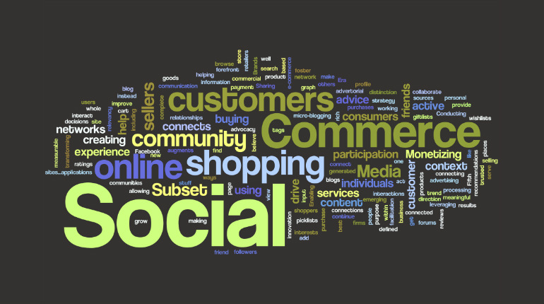 Come sfruttare i social media per un sito di e-commerce