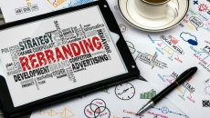 Strategie di marketing: il rebranding