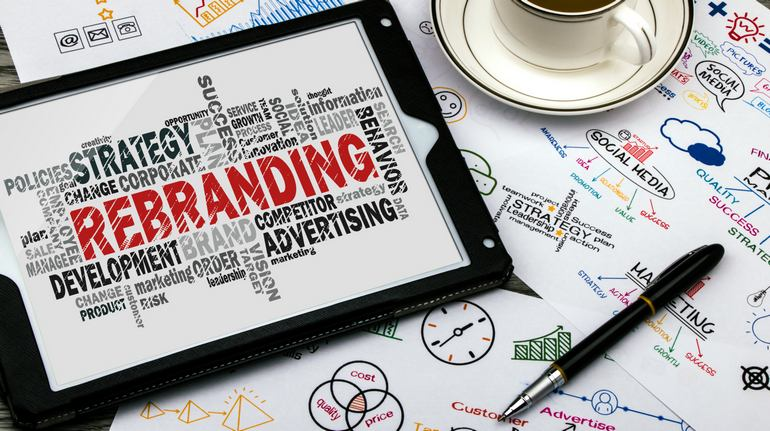 Strategie di marketing: il rebranding