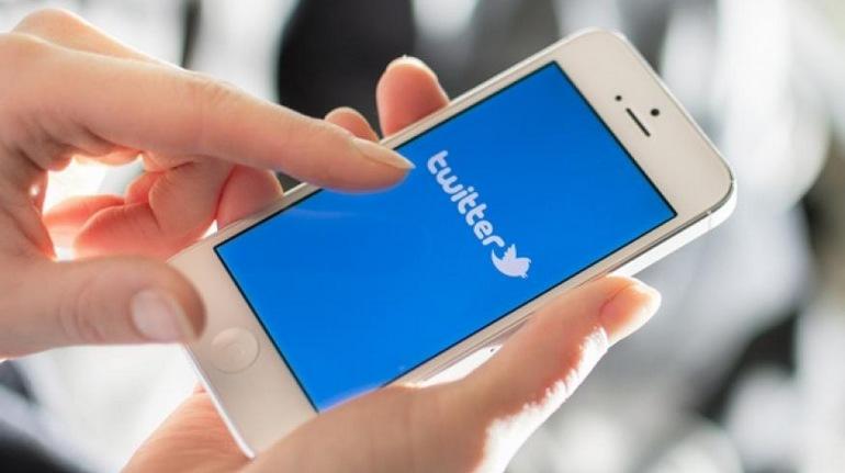 Aggiornamento Twitter abusi