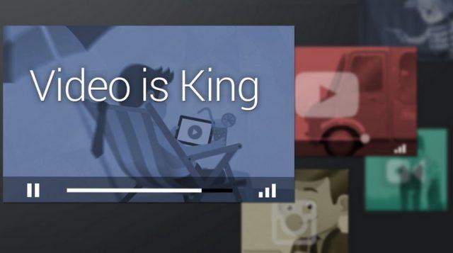 Video nel social media marketing