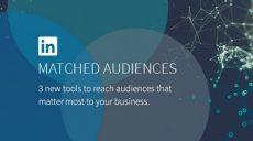 Guida alla creazione di un'audience corrispondente su LinkedIn