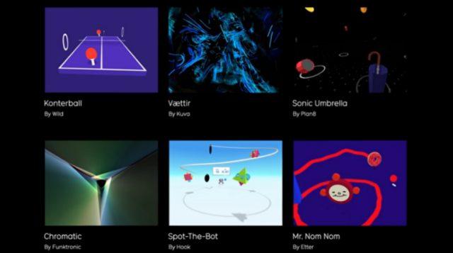 Google lancia WebVR Experiments per rendere accessibile a tutti la Realtà Virtuale