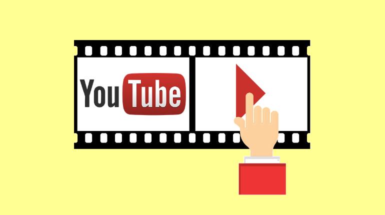 Grandi su YouTube
