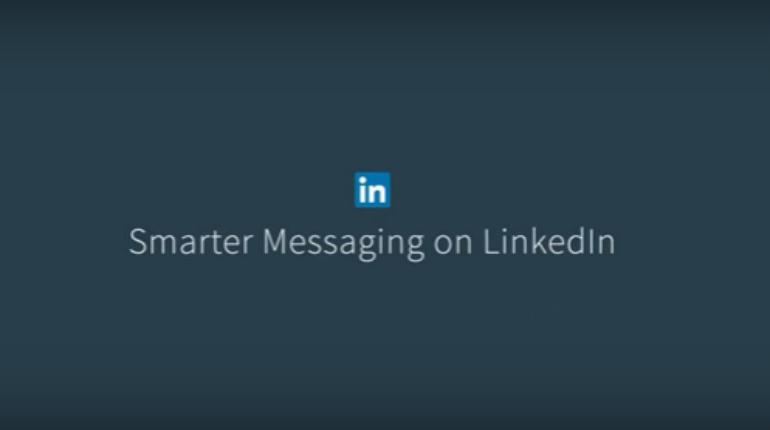 Quali sono le novità per i messaggi diretti su LinkedIn?