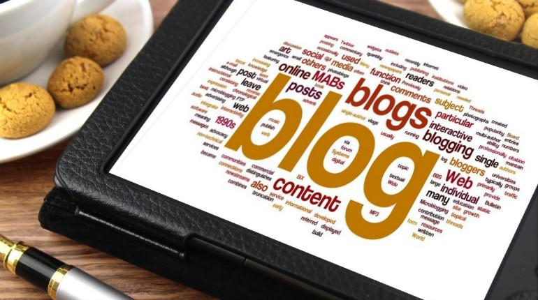 3 ragioni per creare un blog aziendale