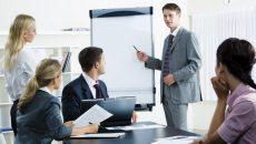 Vantaggi della formazione aziendale