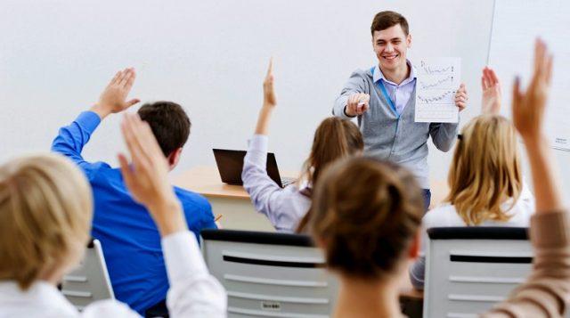 Come riconoscere un corso di formazione valido da uno improvvisato
