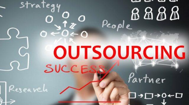 Outsourcing, il formatore esterno