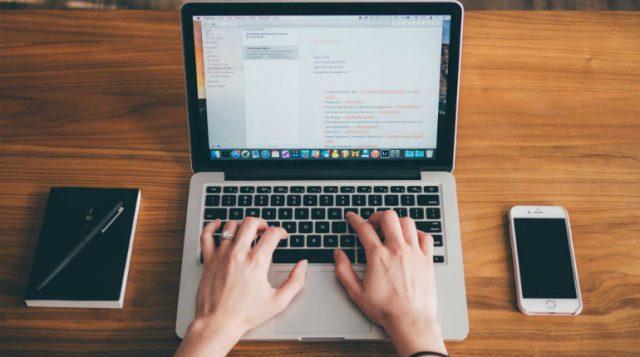 Scrivere contenuti per il Web: 4 consigli