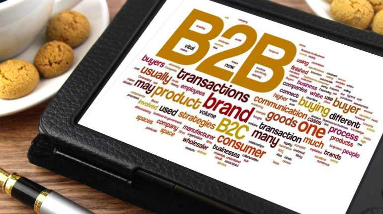 Consigli di copywriting per aziende B2B