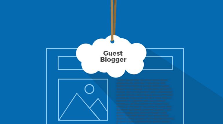 4 cose da considerare prima di accettare un guest post