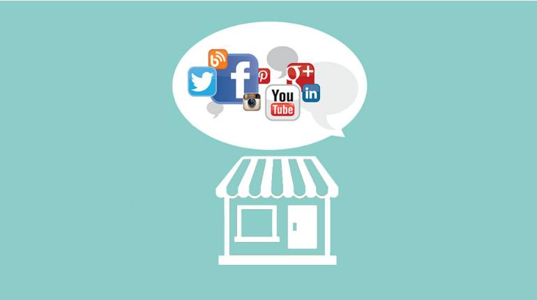 Guida introduttiva al social media marketing per le imprese locali