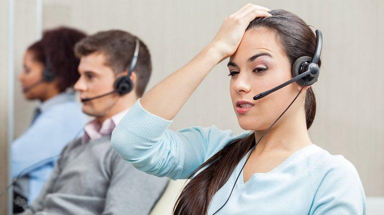 Errori da non fare nell'assistenza clienti