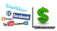 Social selling ovvero come vendere grazie ai social media - Infografica
