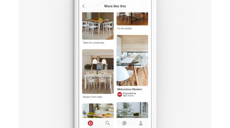Pinterest: importanti novità per gli inserzionisti
