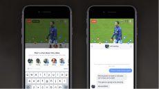 Video in diretta su Facebook: introdotte la chat e l'ospite in diretta