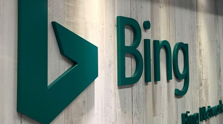 Nuova ricerca per immagini su Bing