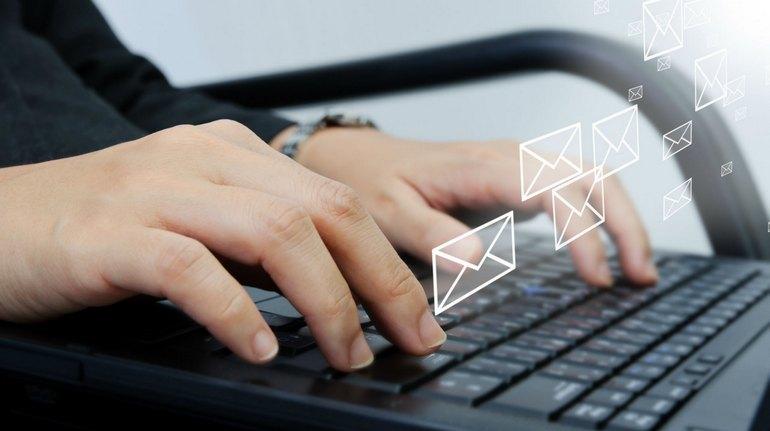 La struttura di un'email di vendita efficace