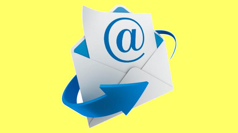 Come scrivere delle email di benvenuto di sicuro successo - Infografica