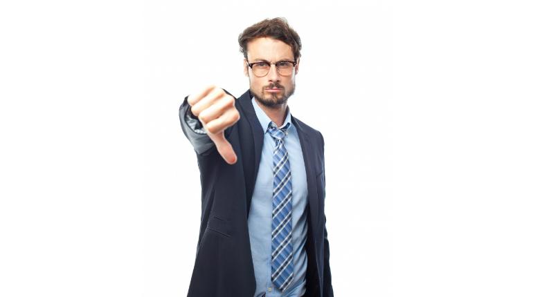 4 elementi che fanno apparire meno professionale un'azienda online