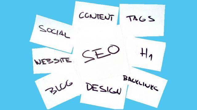 In che modo le attività sui social media influenzano la SEO di un sito?