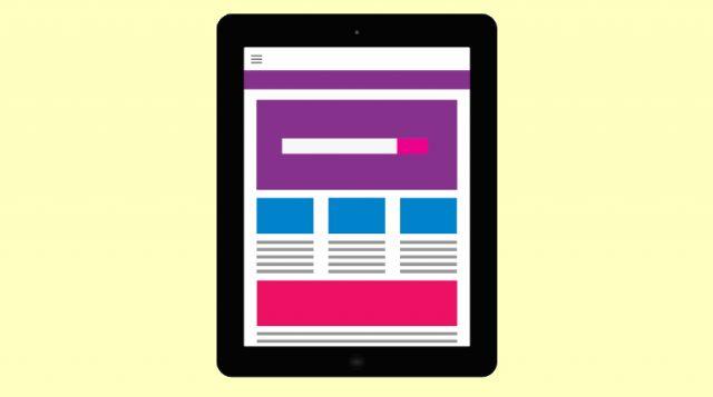 Come costruire una landing page efficace per dispositivi mobile