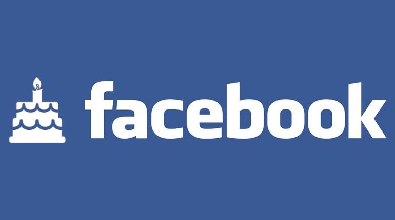 Facebook introduce una nuova opzione di targetizzazione: il compleanno