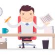 15 tecniche di scrittura veloce per scrittori e blogger professionisti - Infografica